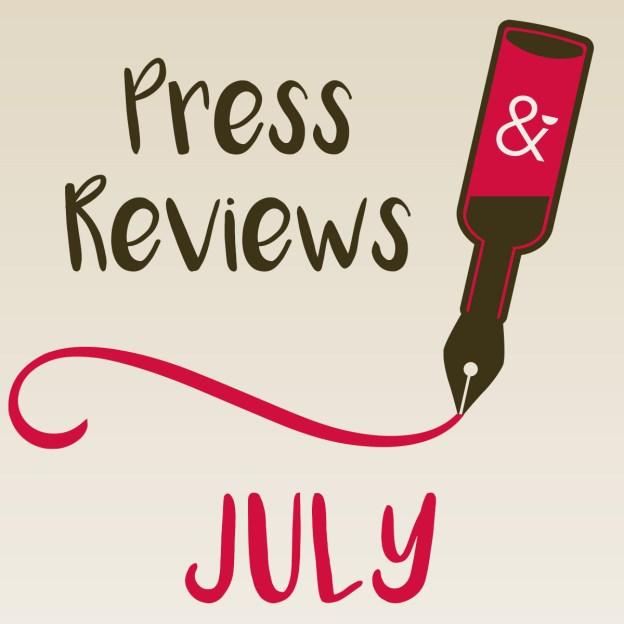Press review July