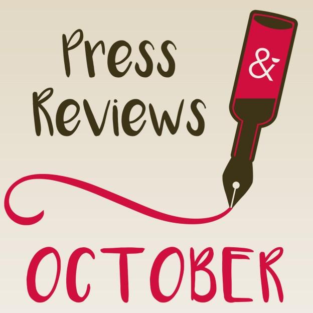 Press Reviews October