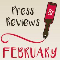 Press Reviews February