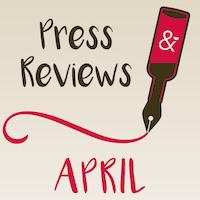 Press Reviews April