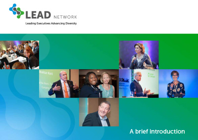 LEAD Network introductory brochure-2018