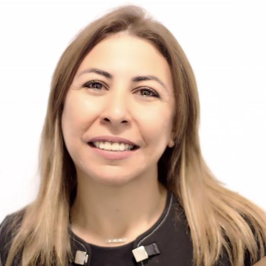 Heba El Mahdy