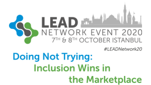 LEAD Network Event 2020