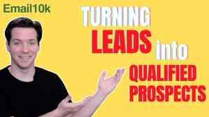 Sales Prospecting For B2B Sales & Business Development