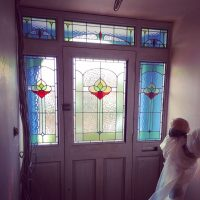 Stained Glass Doors | Front Doors, Panels & More