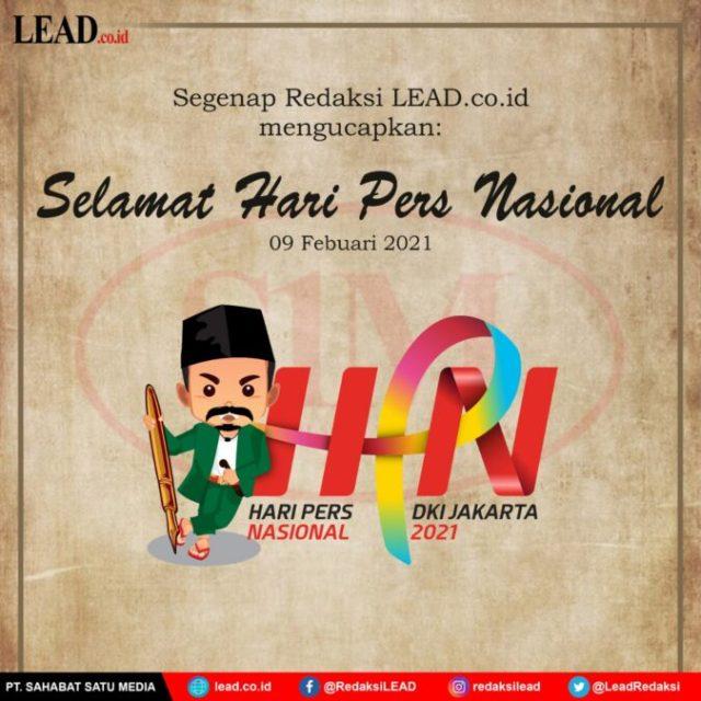 LEAD.co.id, HPN 2021
