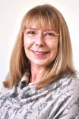 Photo of Learning Coordinator Barbara