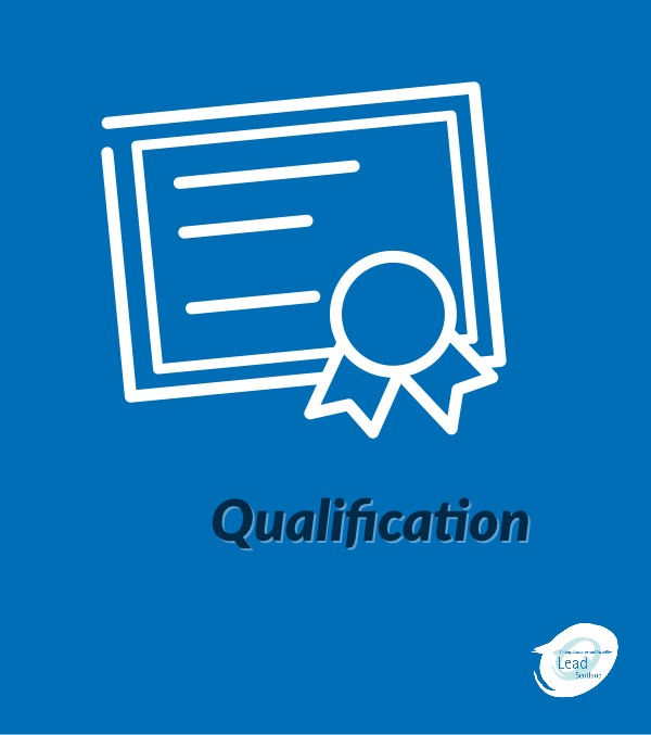 qualification icon
