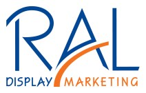 ral display logo