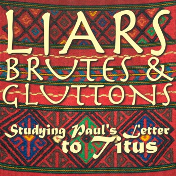 Liars, Brutes and Gluttons