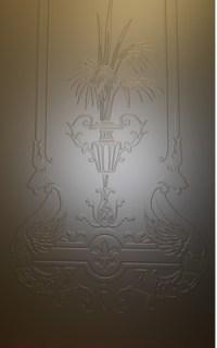 Deep Carved Glass Manufacturer UK