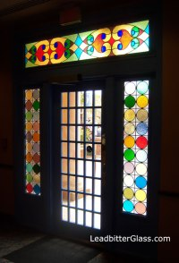 Stained Glass Inspirations