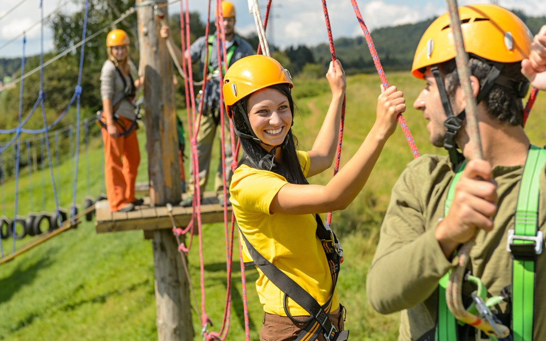 How to Choose the Best Team Building Activities, Part 1