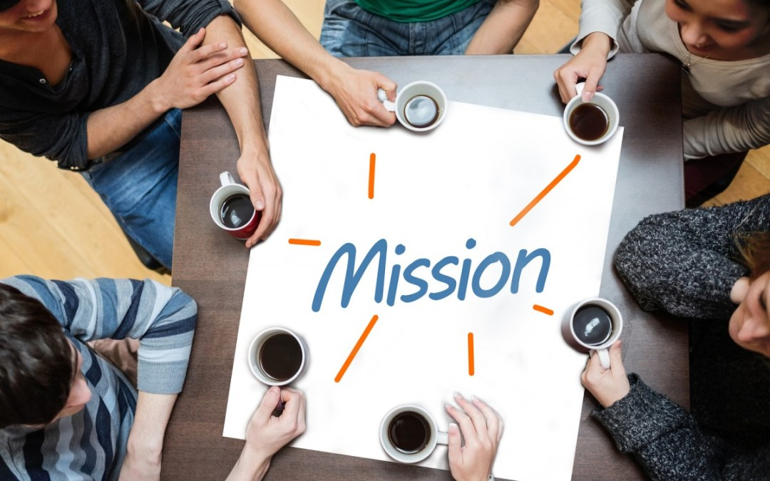 Developing a Compelling Vision Statement for Your Team
