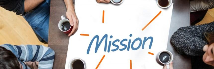 developing team vision statement