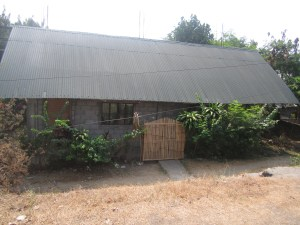 Church Photos (Building and Pastoral House) 002