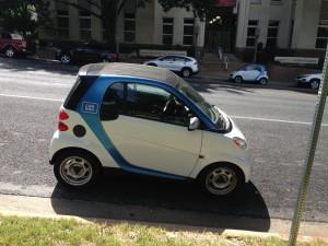 creative car rental business