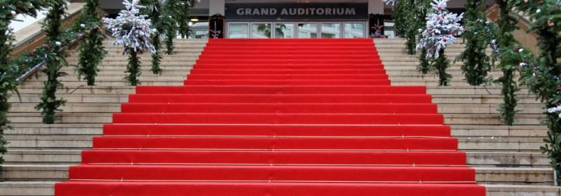 team building red carpet event