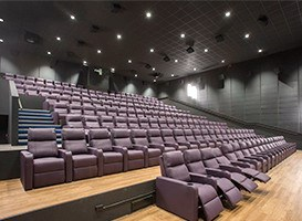 2 seat theater chairs been bag cinema seating and movie seats leadcom
