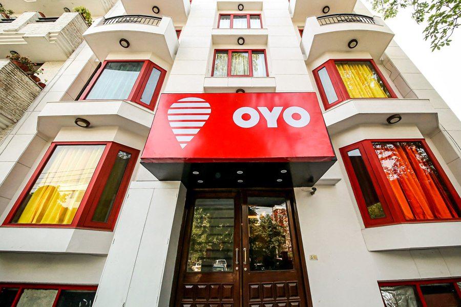 oyo rooms