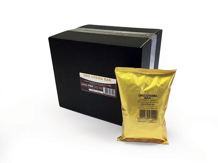 Lavazza a modo mio la compatibile oro crema bar - Porta capsule lavazza a modo mio ...