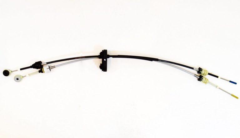 LSC 55499530 : GENUINE Manual Gear Linkage (Ident AUN
