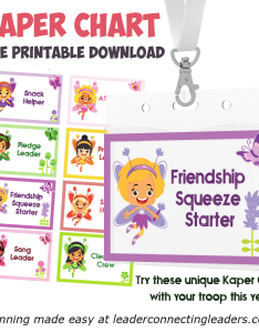 know everyone is always looking for new ways to do their troop chart so thought it be fun use the garden fairy friends that designed also amazing resources help you plan and organize your rh leaderconnectingleaders