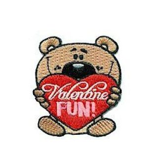 Valentine's Day Fun Patch