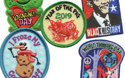 5 Fun Patches and Activities Your Troop Will Love in February