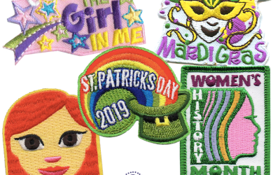 5 Fun Patches and Activities Your Troop Will Love in March