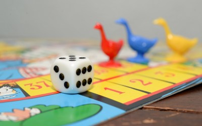 5 Fun Activities To Earn the Daisy Board Game Design Challenge Badge