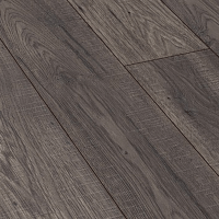Kaindl Natural Touch Wide 10mm Vintage Silver Laminate