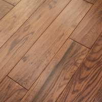 Wood+ Flooring Classic Sunset Stained Oak 18x150mm ...