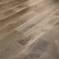Wood+ Flooring Classic Mystic Grey 18x154mm Brushed