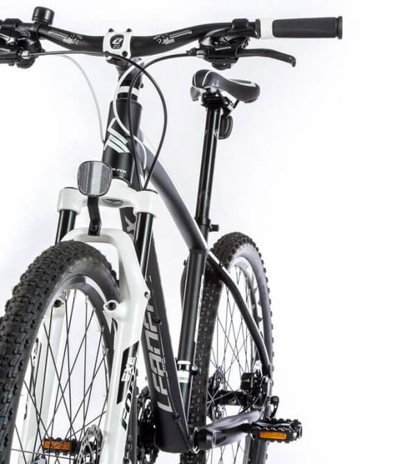 Mountain Bike Leader Fox Factor