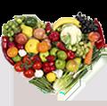 Frutta e verdura a 360°