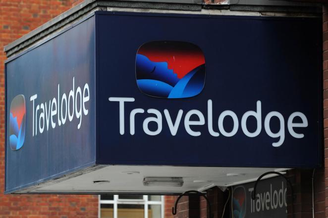 The Leader: Travelodge jobs