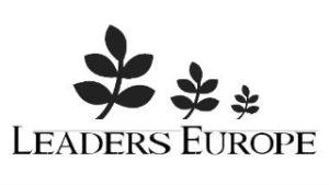 leaders europe logo