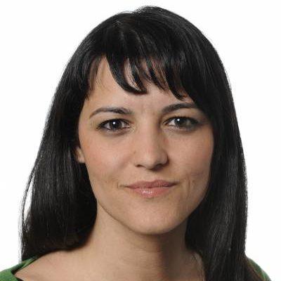 marisa mathias