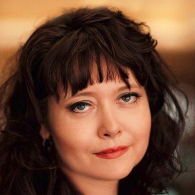 Pavla Gomba administratrice directrice UNICEF République tchèque Leaders of europa