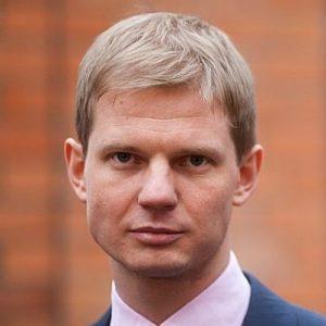 Blazej Moder administrateur directeur du centre culturel EC-1 Lodz