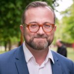 Christophe Itier haut-commissaire à l'économie sociale et solidaire et à l'innovation sociale