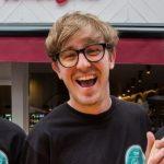 Jamie crummie entrepreneur irlandais directeur de togood togo