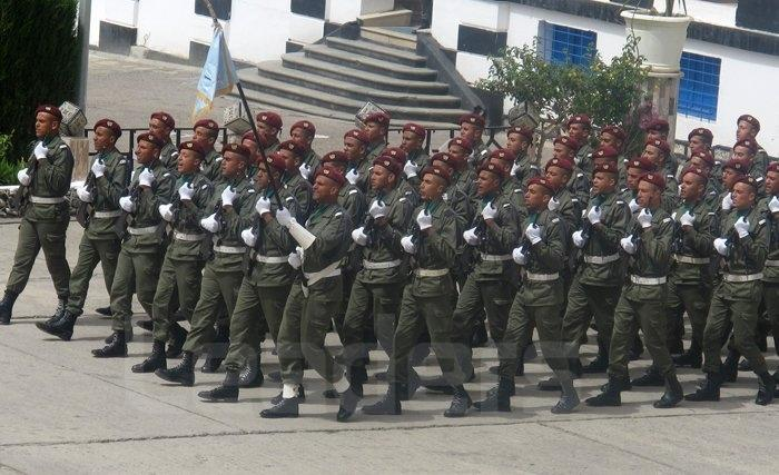 Plaidoyer pour l'institution de la médiation au sein de l'armée en tant que mode alternatif de traitement des doléances des militaires