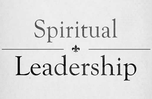 Evolution of spiritual leadership- from Enjoyment to