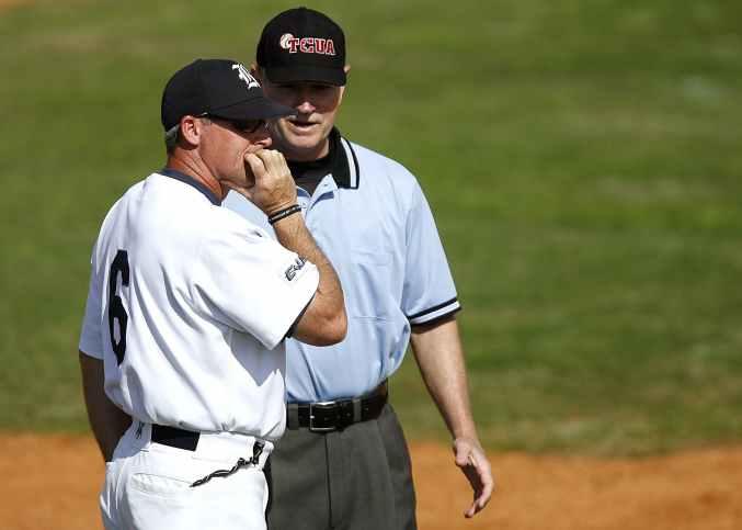 athlete authority ball ballpark
