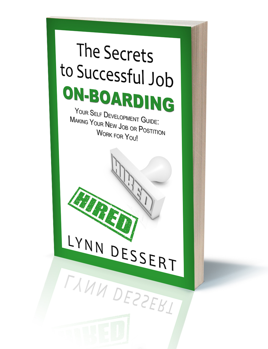 The Secrets to Successful Job On-Boarding eBook