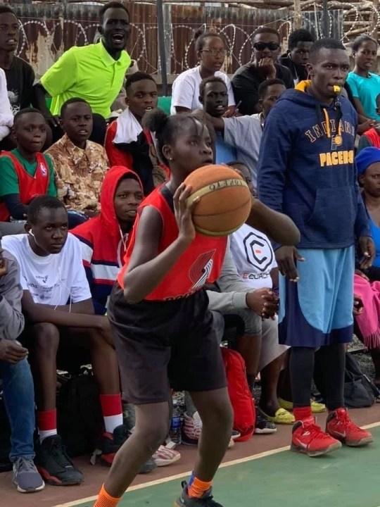 Nairobi Basketball 8