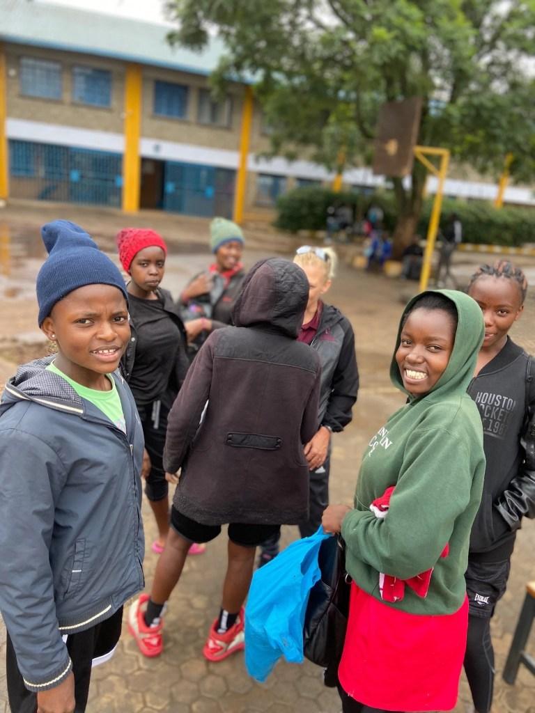Nairobi Basketball 9