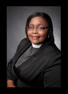 Reverend Ramona Taylor